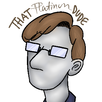 User icon for ThatPlatinumDude